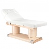 Massageliege 838 grau